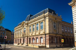Palace of justice in Belfort Royalty Free Stock Photo