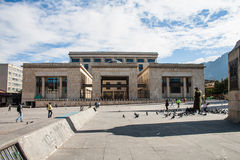 Palace of Justice Stock Photos