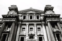 Palace of Justice, Brussels Stock Photography
