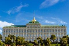 Palace Stock Image