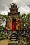 Palace,  Lombok, Indonesia Stock Image