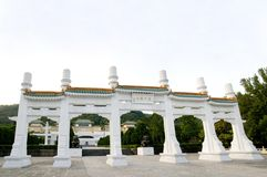 Palace Museum Stock Image
