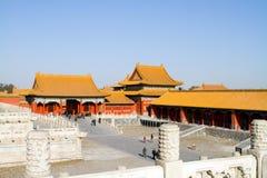 Palace museum Royalty Free Stock Photos
