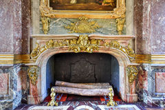 Palace Of Versailles - France Stock Images