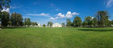 The Palace of Oranienbaum Royalty Free Stock Image