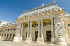 The Palace of the Patriarchate Stock Photo