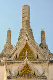 Palace Phra Nakhon Khiri Park. Is major attraction in Phetchaburi Thailand Stock Photo