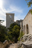 Palace of Popes, Avignon, France Royalty Free Stock Photo