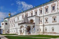Palace of Prince Oleg, Ryazan, Russia Royalty Free Stock Photos