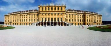 Palace Schonbrunn, Vienna Stock Image