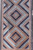 Palace of Shaki Khans in Azerbaijan Royalty Free Stock Images