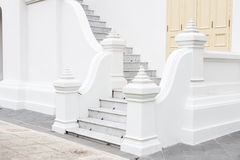 Palace stairs Stock Photos