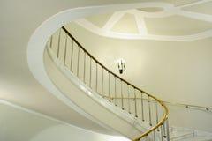palace stairwell Стоковая Фотография RF