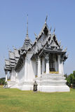 Palace in Thai Epic. In Thai Ancient City Royalty Free Stock Photography
