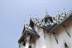 Palace in Thai Epic Stock Photos