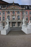Palace Trier Royalty Free Stock Photos
