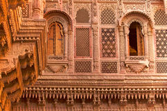 Palace.Udaipur.India. stock photos