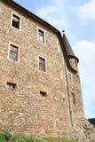 Palace of Velhartice Castle Royalty Free Stock Photography