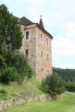 Palace of Velhartice Castle Royalty Free Stock Photo
