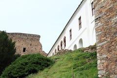 Palace of Velhartice Castle Stock Image