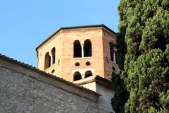 Palace in Verona Stock Images