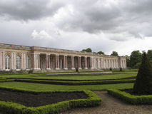 Palace of Versailles 1. Grand Trianon of Versailles, Paris royalty free stock photography