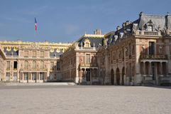 Palace of Versailles Stock Image
