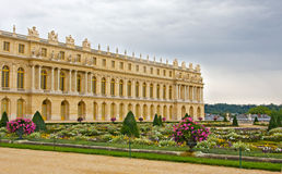 Palace of Versailles Stock Photos