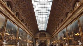 Palace of Versailles Stock Photos