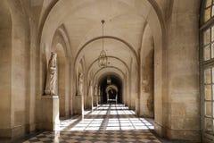 Palace of versailles , paris,france Royalty Free Stock Photos
