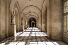 Palace of versailles , paris,france Stock Photos