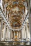 Palace of versailles , paris,france Royalty Free Stock Photo