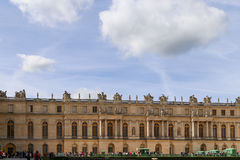 Palace of versailles,paris,france Stock Images