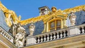Palace of Versailles, Paris Royalty Free Stock Images