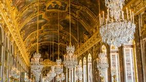 Palace of Versailles, Paris Stock Photography
