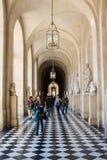 Palace of Versailles, Paris Stock Images