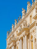 Palace of Versailles Royalty Free Stock Image