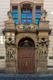 Clam-Gallas Palace in Prague