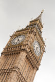 Palace of Westminster Royalty Free Stock Photography