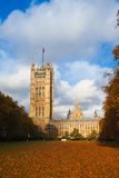 The Palace of Westminster Royalty Free Stock Image