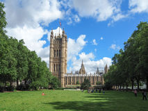 Palace of Westminster Stock Images