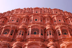 Palace of winds, Jaipur Royalty Free Stock Photo