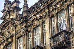 Palacete Toledo Lara arkivfoto