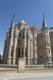 Palacio епископское Стоковое Изображение RF