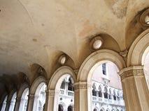 Palacio 1.2 del dux Imagen de archivo libre de regalías