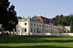 Palacio Imagen de archivo libre de regalías
