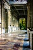 Palacio Fotografía de archivo