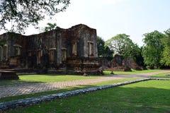 Palacio antiguo Foto de archivo libre de regalías