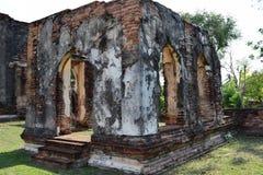 Palacio antiguo Fotos de archivo libres de regalías