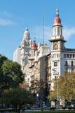 Palacio Barolo, в Буэносе-Айрес Аргентине Стоковые Изображения